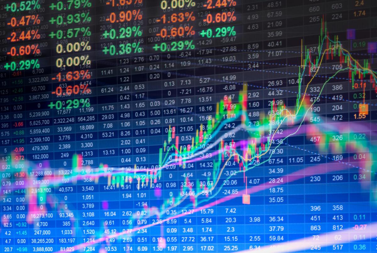 la volatilidad