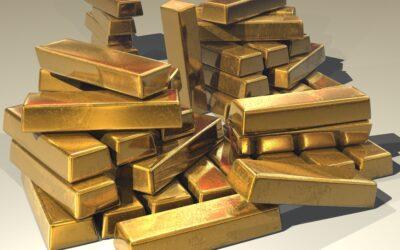 El 21% de los bancos centrales aumentará sus reservas de oro