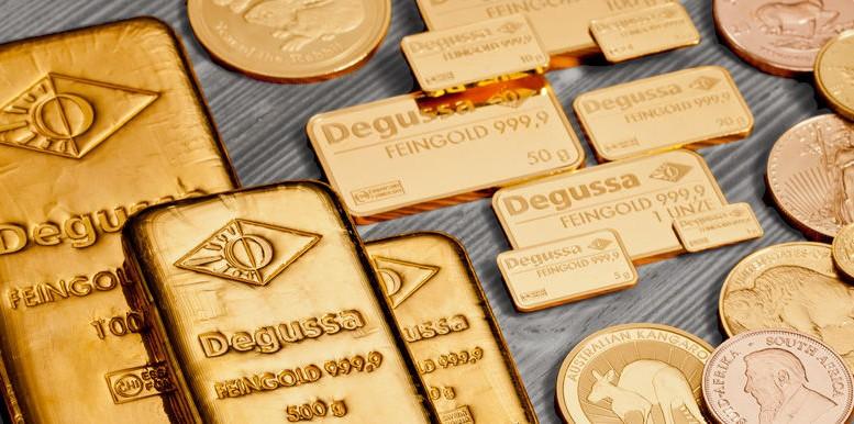 oro camino 2.000 dólares