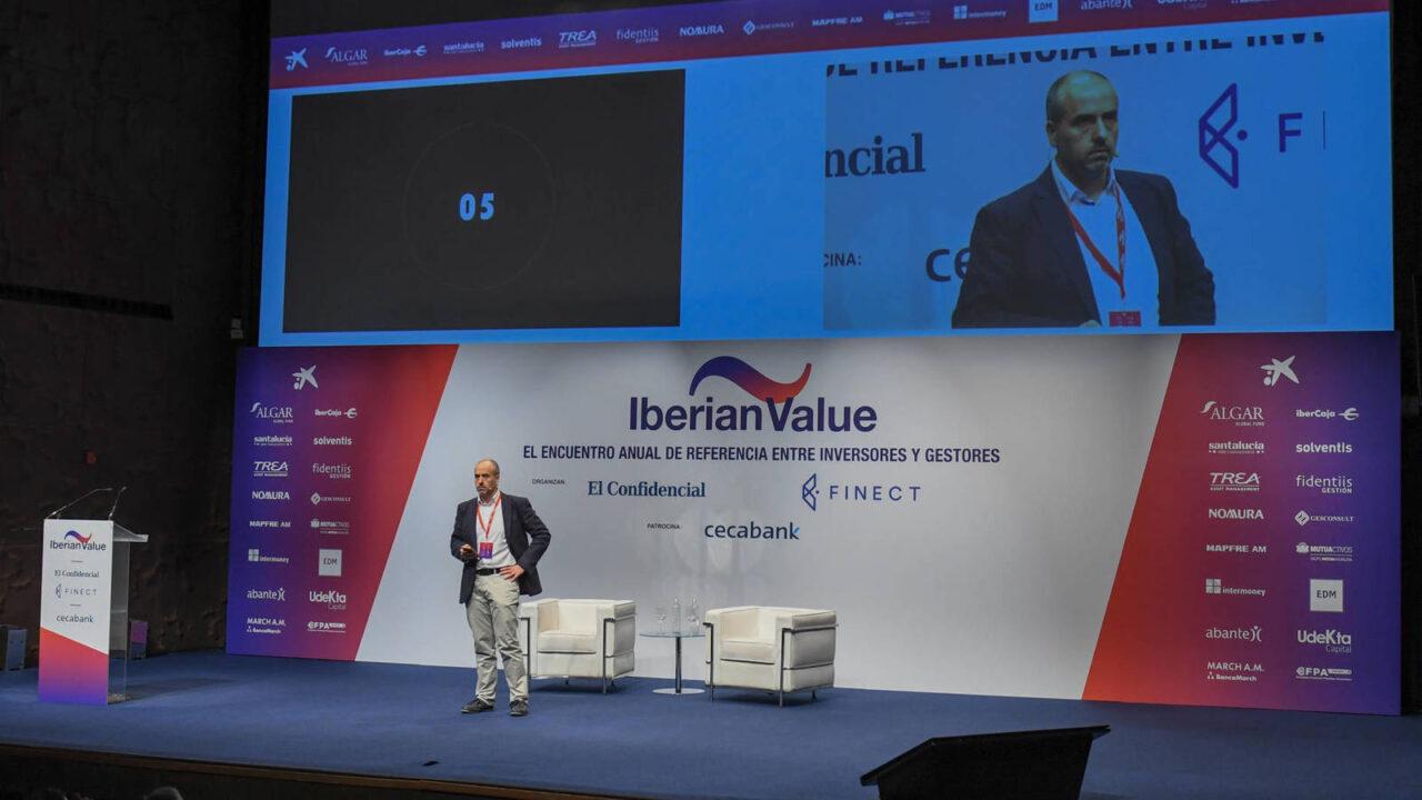 Iberian Value