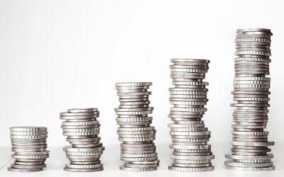 Los españoles disparan la compra de plata como inversión