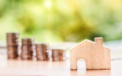 La inversión inmobiliaria repunta un 22% en el tercer trimestre