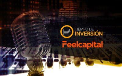 """""""A FONDO"""", con Feelcapital y GAM España"""