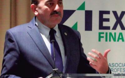 """José A. Almoguera (Megaconsulting): """"El asesor fiscal nos ayuda a mejorar nuestro patrimonio"""""""