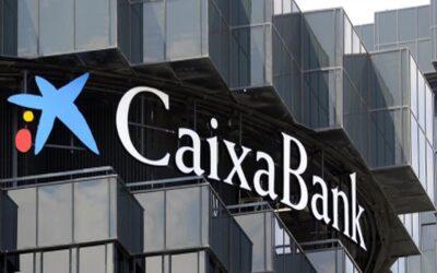 CaixaBank, leadershipdel índice CDP