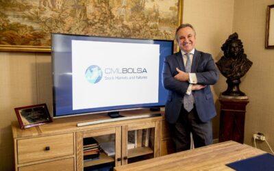 """Carlos Lasvignes (CML BOLSA): """"Ganar dinero en Bolsa es sencillo con las técnicas apropiadas"""""""
