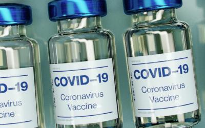 """Gesconsult: """"La vacuna ha mejorado el sentimiento del mercado""""."""