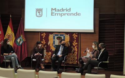 Tucuvi, Sycai y Aitenea: Premios Madrid Impacta 2020
