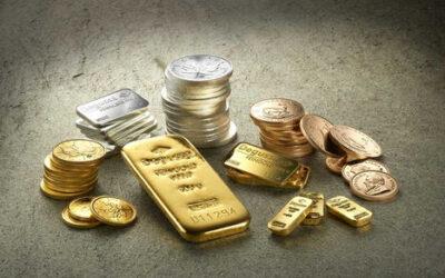 La plata, ¿Mejor activo para el año 2021?