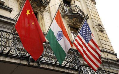 Biden podría dar lugar a una reasignación de activos a Asia