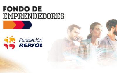 Fundación Repsol: décima convocatoria de su aceleradora para 'startups' de energía