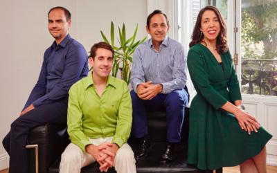 BeAble Capital transforma la ciencia en industria