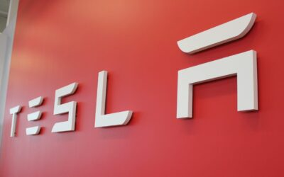 El sobrecargado sentimiento que mueve a Tesla en bolsa