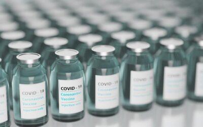 La lenta vacunación podría ralentizar la recuperación