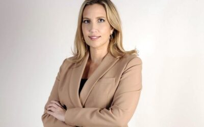 Begoña Sanz se incorpora a A&G Banca Pirvada