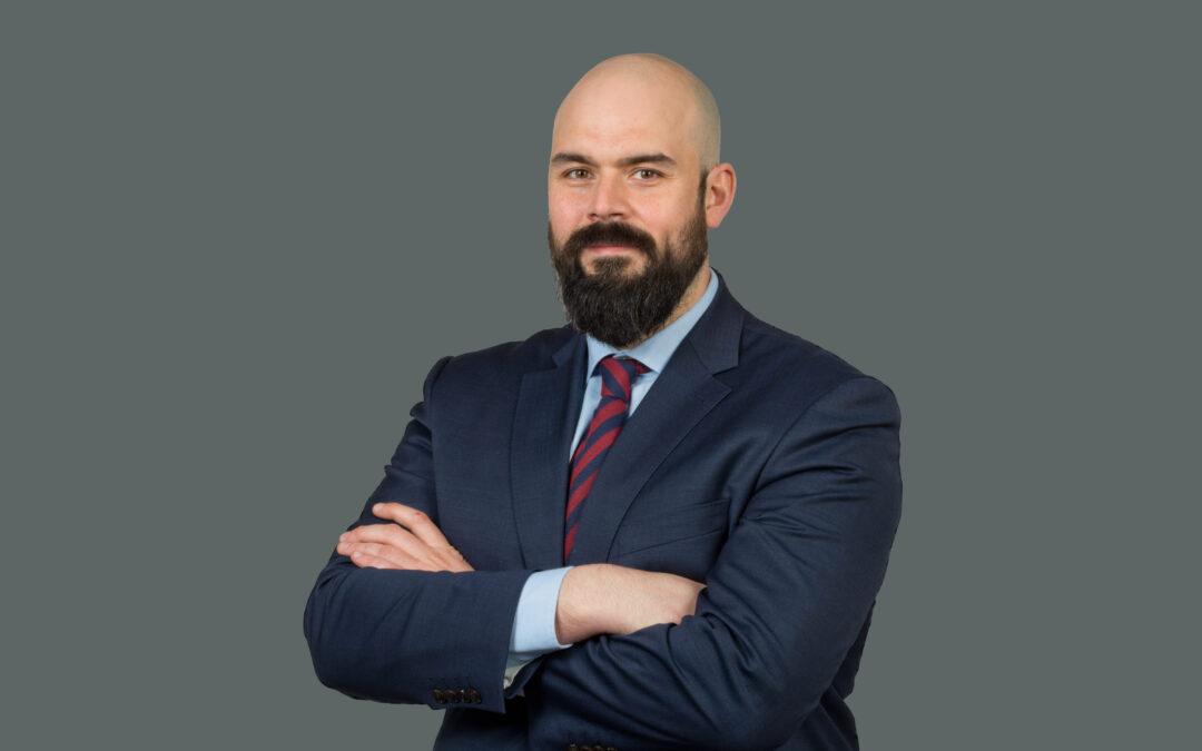 Carlos Ortiz y Josechu Martínez se incorporan a Acacia Inversión