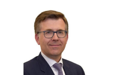 Roland Rott, director de investigación de inversión sostenible y ASG del Grupo La Française