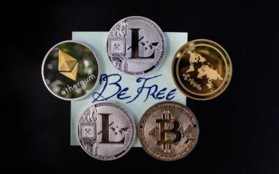 EFPA legitima la inversión en criptomonedas