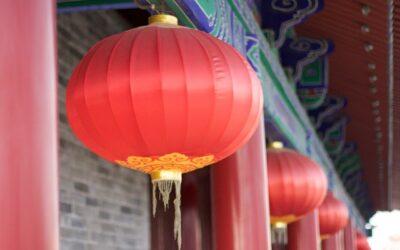 China, la gran apuesta en el año del Buey