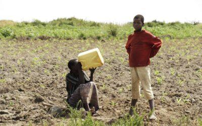 GSI lleva la inversión de impacto a los más pobres del planeta