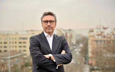 Gonzalo Azcoitia, country head para Iberia de La Financière de l'Echiquier