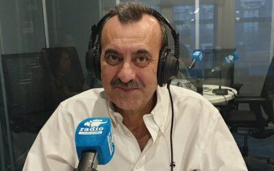"""Renta 2020. José A. Almoguera: """"Un buen asesor fiscal proporciona tranquilidad y rentabilidad"""""""