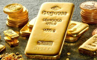 Valor intrínseco y liquidez, dos grandes ventajas de la inversión en oro físico