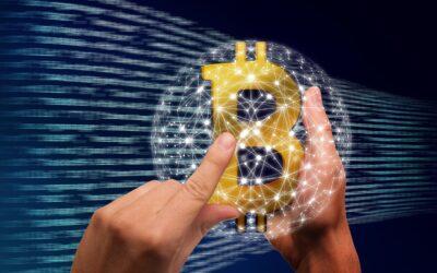 El Bitcoin y la oportunidad de Oro
