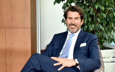 José María Ferrer Campo nuevo director de  Renta 4 Banca Privada