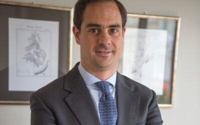 Juan Rodríguez-Fraile, Country Manager de Groupama AM Iberia