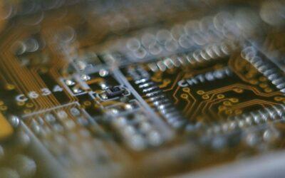 Los semiconductores podrían convertirse en el nuevo petróleo