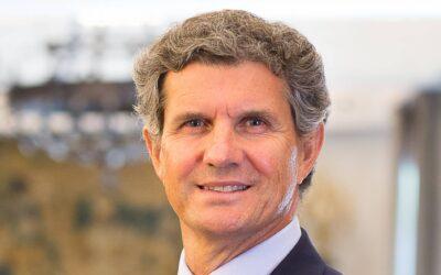 Philippe Muñoz ficha por el family office de Francisco Riberas (Gestamp)