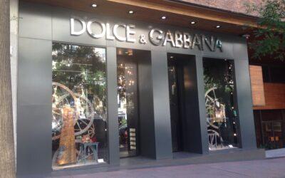 Dolce & Gabbana lanza la colección NFT inspirada en la alta moda en Venecia