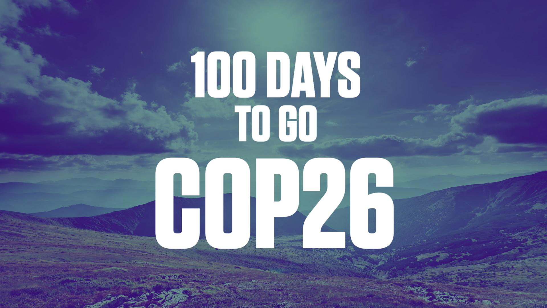 compromiso contra el cambio climático