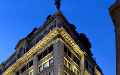 Schroders Capital compra el Gran Hotel Central de Barcelona