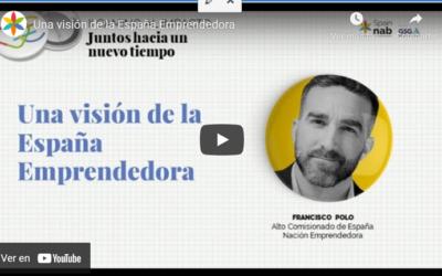 Claves de cómo la Inversión de Impacto y la innovación social pueden contribuir a impulsar la Estrategia España Nación Emprendedora