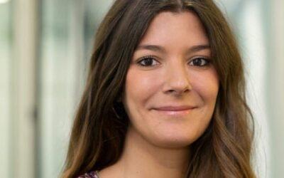 Laura Sánchez Navarro se incorpora como Global Chief Customer Officer a APlanet