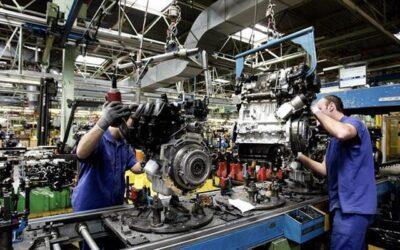 La inversión en bienes de equipo, clave para  una recuperación económica sostenida