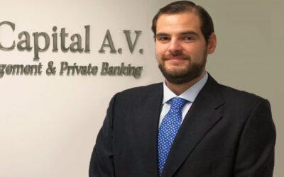 Alvaro Ballvé, nuevo director general de CoreCapital Finanzas
