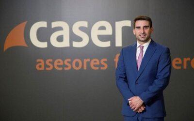 Mario Durán se incorpora a la red especializada de Caser Asesores Financieros