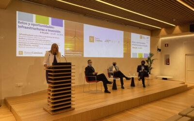 Retos y oportunidades: infraestructuras e inversión