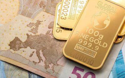 El precio del oro no refleja los riesgos a los que se enfrentan los inversores