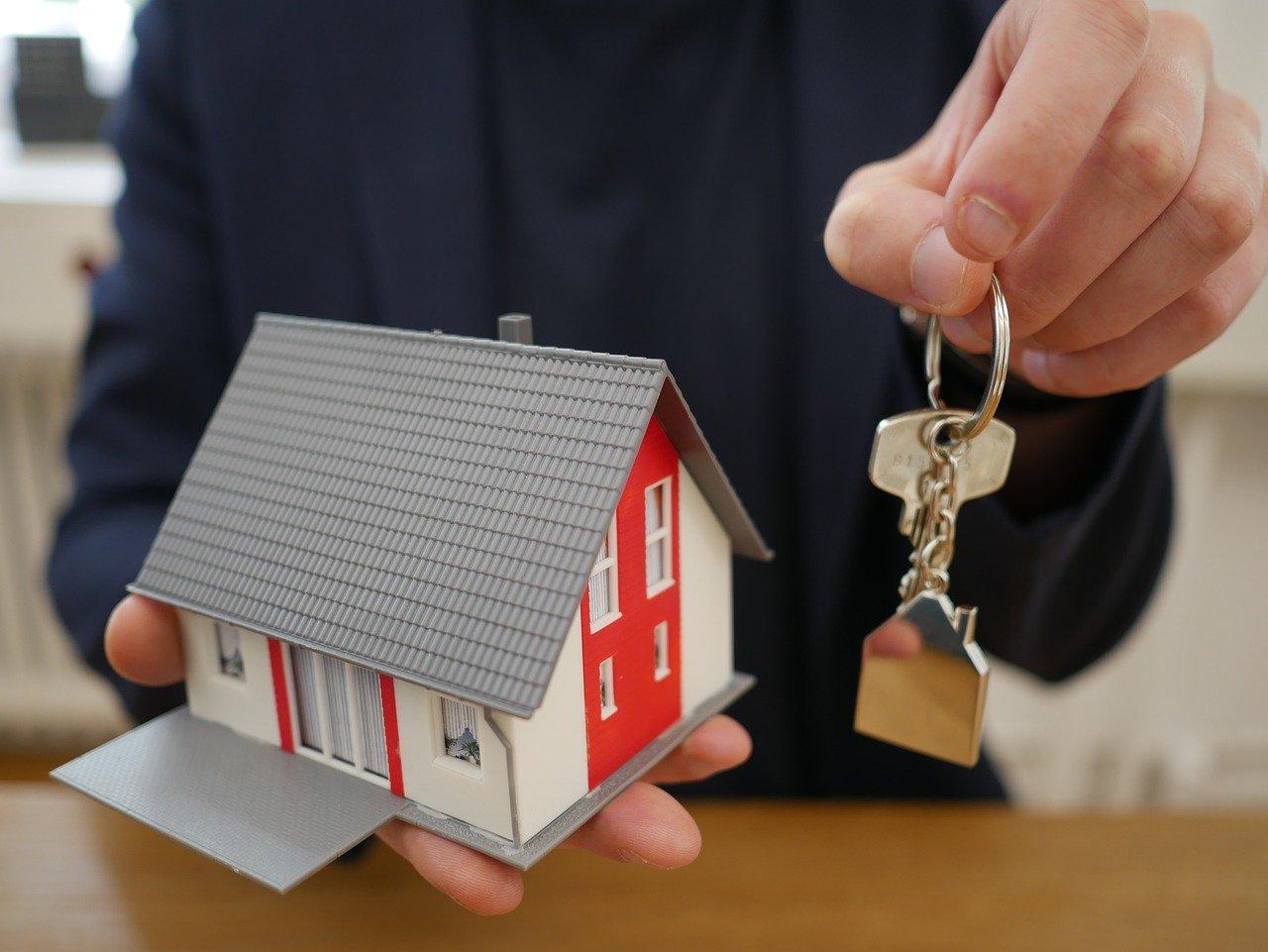 cambiar la hipoteca de entidad
