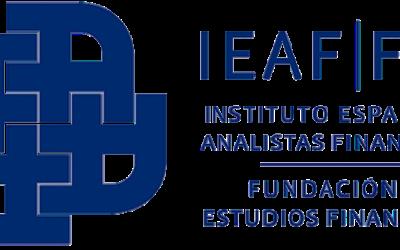 Gregorio Arranz y Diego Valero se incorporan a la Junta Directiva del IEAF