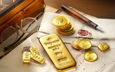 La fiscalidad, diferencia fundamental entre invertir en joyas o en lingotes y monedas de oro