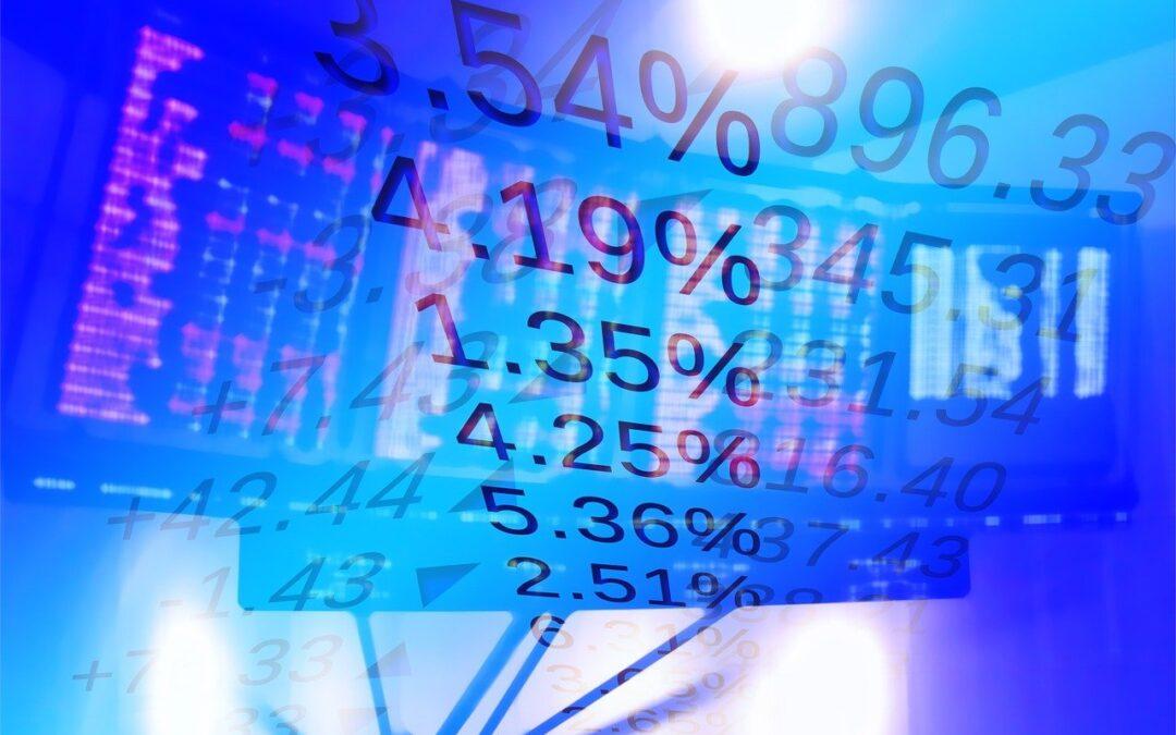 Market Flash: Los inversores se sienten reconfortados por los buenos resultados de las empresas