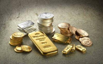 Las ventas de oro físico de inversión alcanzarán récord en 2021