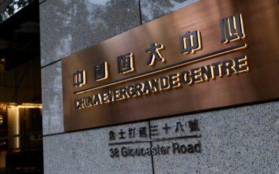 Crisis inmobiliaria. Pekín no tiene una necesidad urgente de intervenir en Evergrande