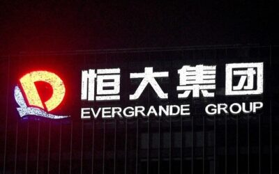 ¿Intervendrá el Partido Comunista de China (PCC) y rescatará a Evergrande?