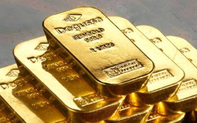 Oro: Todo depende de las redes de seguridad de la Fed